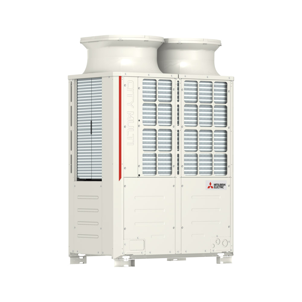 Зовнішні блоки Mitsubishi Electric City Multi PURY-P YNW-A