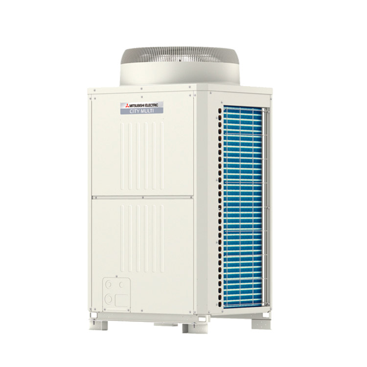 Тепловой насос Mitsubishi Electric City Multi PUHY-HP Zubadan Y